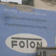 Foton, fot. R. Buczkowski