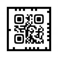 Po pobraniu aplikacji i uruchomieniu jej, skieruj kamerę na znacznik