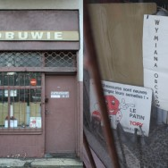 Warszawskie witryny, fot. C.L.