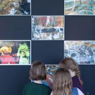 WWB4, warsztaty dla dzieci