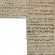 Express Wieczorny, 1 sierpnia 1968 r.