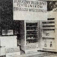 Express Wieczorny, 11 września 1968 r.