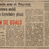 Express Wieczorny, 13 sierpnia 1968 r.