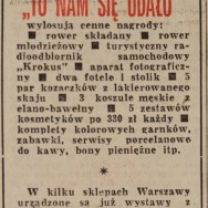 Express Wieczorny, 19 września 1968 r.