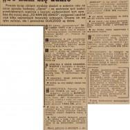 Express Wieczorny, 9 września 1968 r.